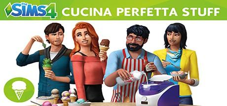 The Sims 4 Cucina Perfecta Gioco scaricare