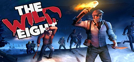 The Wild Eight gioco scaricare