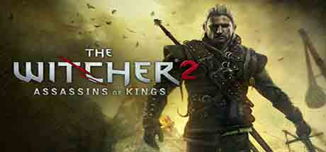 The Witcher 2 Assassins of Kings scarica
