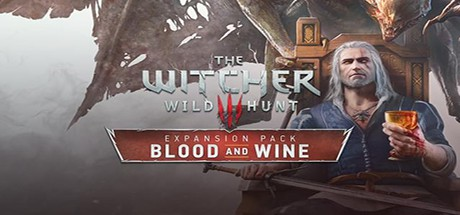 The Witcher 3 Blood and Wine Gratis
