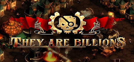 They Are Billions Scaricare