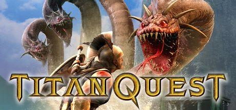 Titan Quest Gioco gratis