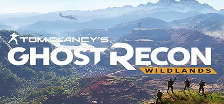 Tom Clancys Ghost Recon Wildlands scarica