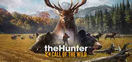 theHunter Call of the Wild gioco