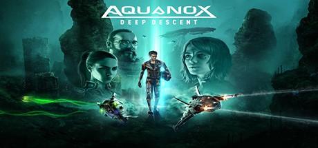 Aquanox Deep Descent gioco scaricare