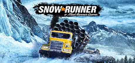 SnowRunner A MudRunner scarica