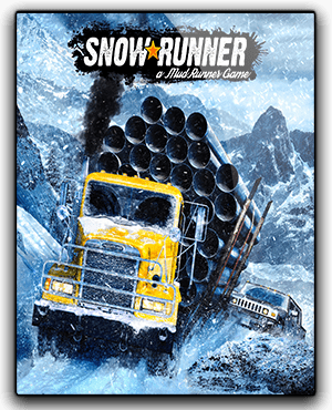 SnowRunner A MudRunner