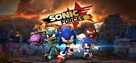 Sonic Forces scaricare