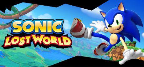 Sonic Lost World Gioco scaricare