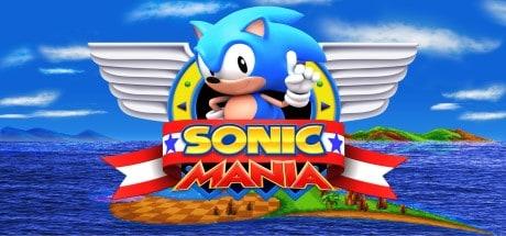 Sonic Mania Scaricare gratis