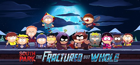 South Park The Fractured But Whole Gratis