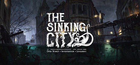 The Sinking City PC gratis scarica