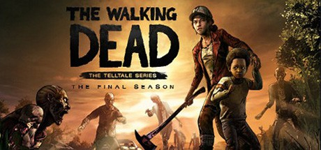 The Walking Dead The Final Season scarica