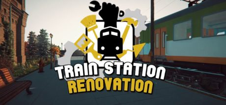 Train Station Renovation gratis gioco