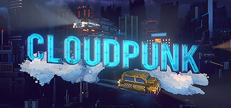 Cloudpunk scaricare gratis