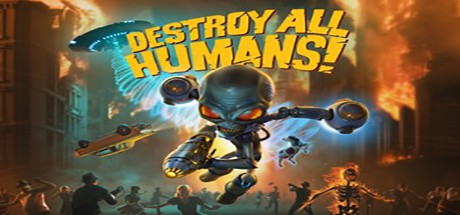 Destroy All Humans Remake scaricare