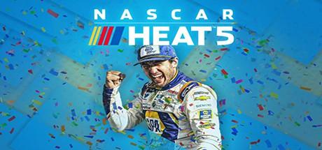 NASCAR Heat 5 Scaricare