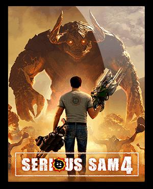 Serious Sam 4
