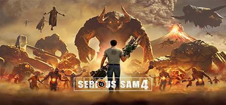 Serious Sam 4 Gratis gioco