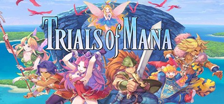 Trials of Mana Gratis gioco