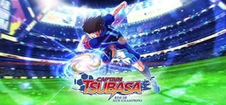 Captain Tsubasa Rise of New Champions scaricare
