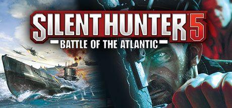 Silent Hunter 5 Battle of the Atlantic scarica