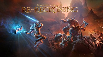 Kingdoms of Amalur Re-Reckoning scarica