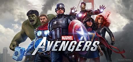 Marvels Avengers scaricare
