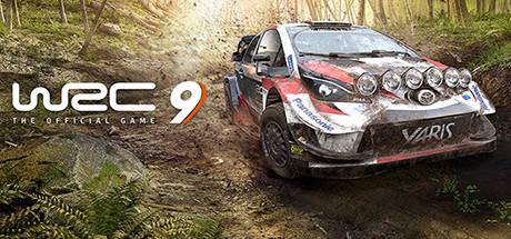 WRC 9 gioco scarica