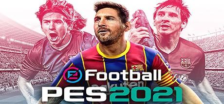 eFootball PES 2021 gioco gratis