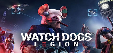 Watch Dogs Legion Scaricare gratis