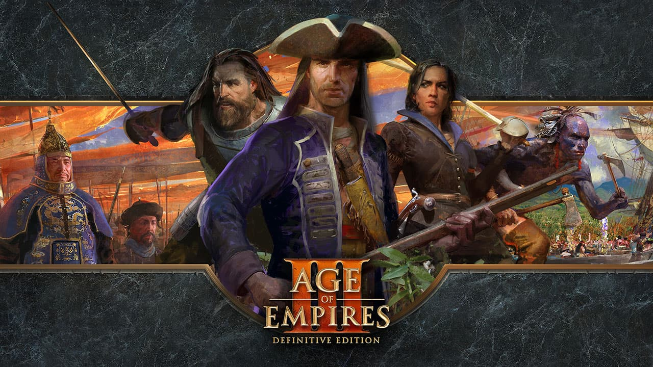 Age of Empires III Definitive Edition Scarica