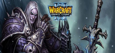 Warcraft III The Frozen Throne Gioco Scaricare