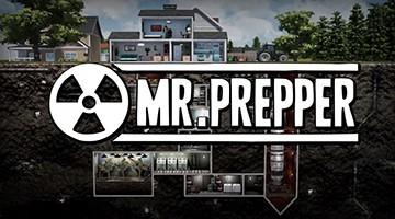Mr. Prepper