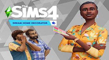 The Sims 4 Arredi da Sogno